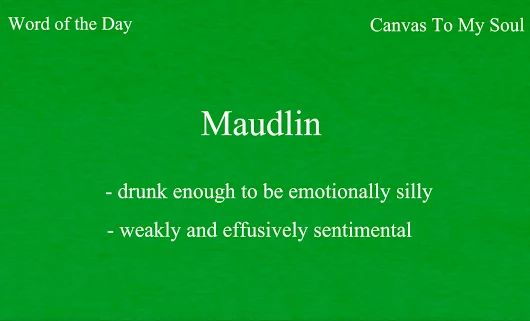 Maudlin 12-8-2017